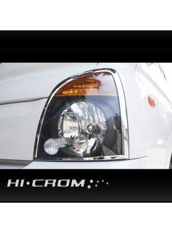 Cubre Focos Delanteros Hyundai H100
