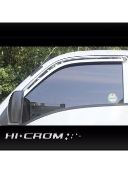 Aletas Bota Agua Cromado Hyundai H100