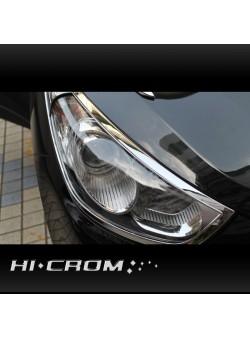 Cubre Focos Delanteros Hyundai Tucson IX