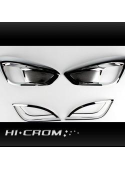 Cubre Neblineros Hyundai Tucson IX