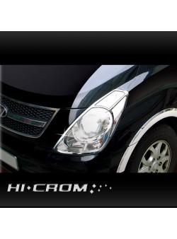 Cubre Focos Delanteros Hyundai H1
