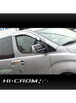 Aletas Bota Agua Hyundai H1