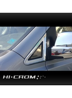 Pilares A Hyundai H1