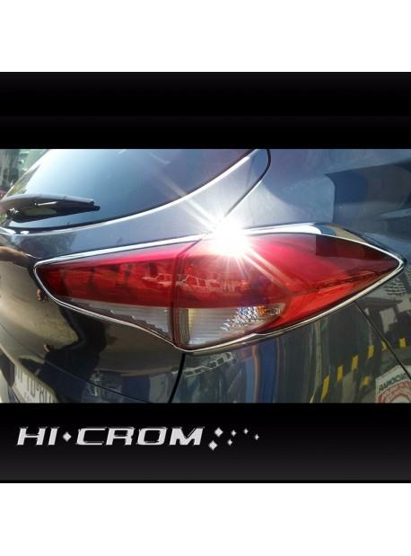 Cubre Focos Traseros Hyundai Tucson 2016
