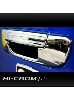Cubre Portalon Dodge Ram
