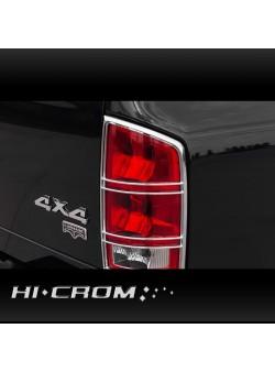 Cubre Focos Traseros Dodge Ram