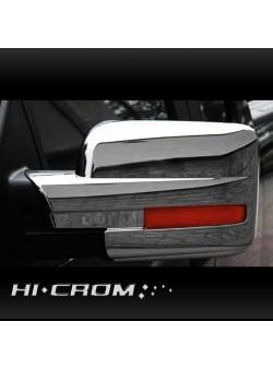 Cubre Espejos Ford F150