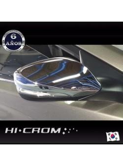 Cubre Espejos  Hyundai Elantra MD