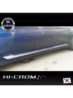 Molduras Laterales de puertas Hyundai Elantra MD