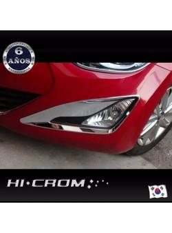 Cubre Neblineros Hyundai Elantra MD