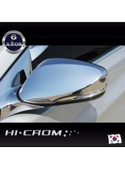 Cubre Espejos Hyundai Accent RB