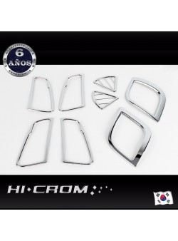 Set Interior Hyundai Accent RB