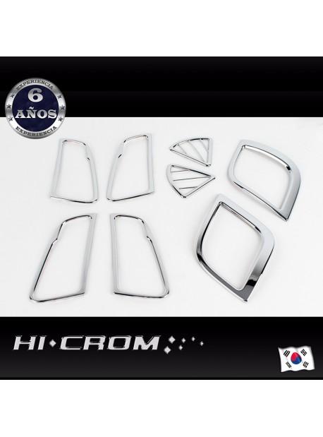 Set Interior Hyundai Accent RB