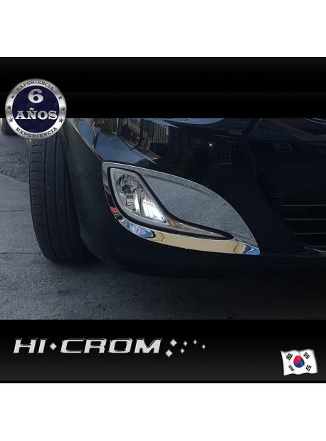 Cubre Neblineros Hyundai Accent RB