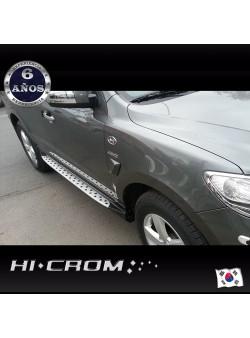 Pisaderas BMW Style Hyundai Santa Fe