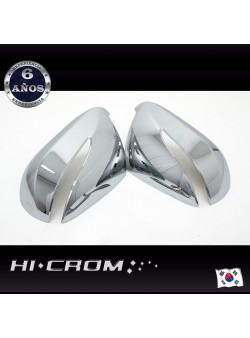 Cubre Espejos Hyundai Santa Fe DM