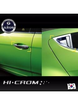 Cubre Manillas Hyundai Veloster